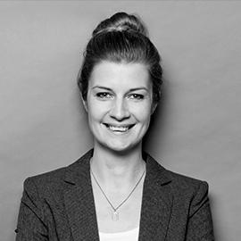 Rechtsanwältin Juliane Knoch
